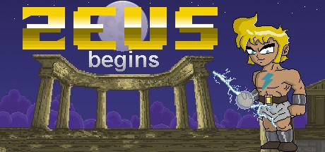 Zeus Begins (PC) Steam
