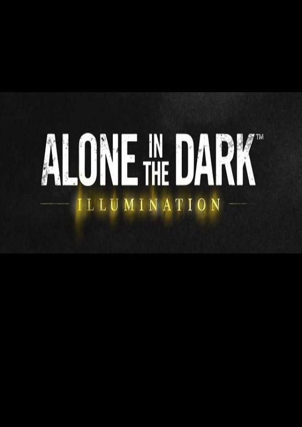 Alone in the Dark: Illumination (PC) Klucz Steam