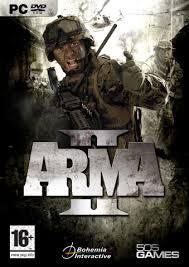 ArmA II (PC) klucz Steam