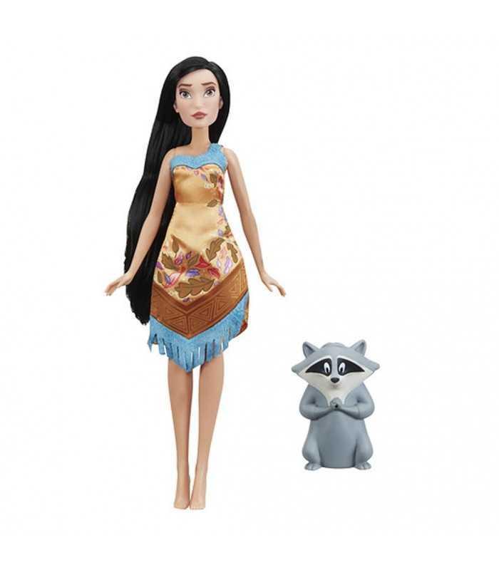 Lalka Disney Princess - Pocahontas