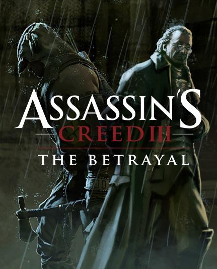 Assassin's Creed III The Tyranny of King Washington Part 2 The Betrayal (PC) klucz Uplay