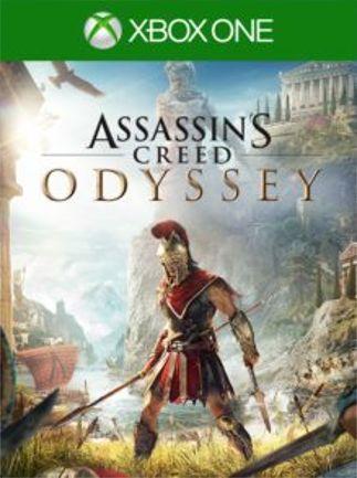 Assassin's Creed Odyssey (XOne) Xbox Live