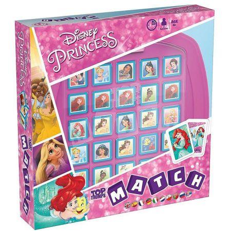Match Princess (gra planszowa)