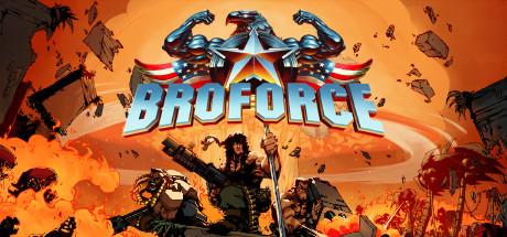Broforce (PC) Klucz GOG