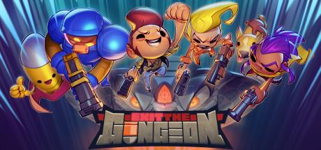 Exit the Gungeon (PC) Klucz Steam