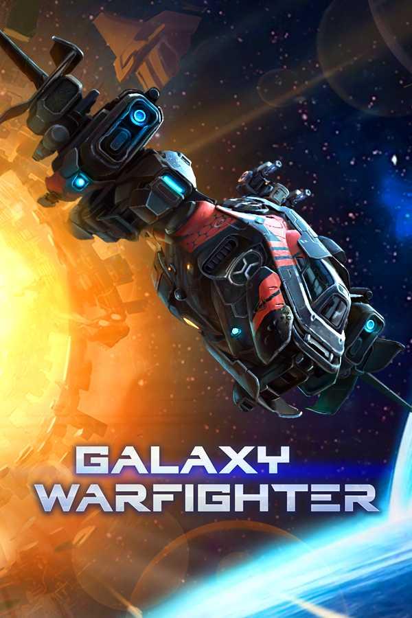 Galaxy Warfighter (PC) Klucz Steam