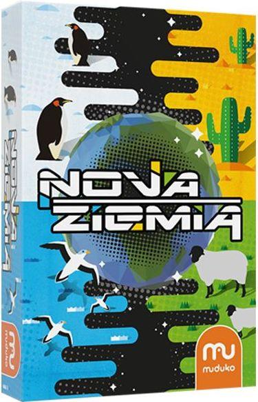 Nova Ziemia (gra planszowa)
