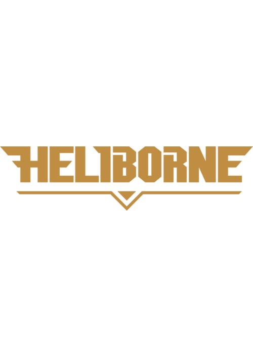 Heliborne (PC) klucz Steam