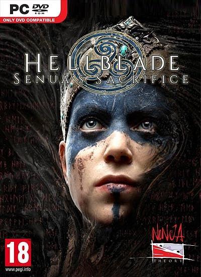 Hellblade: Senua's Sacrifice (PC) Klucz Steam