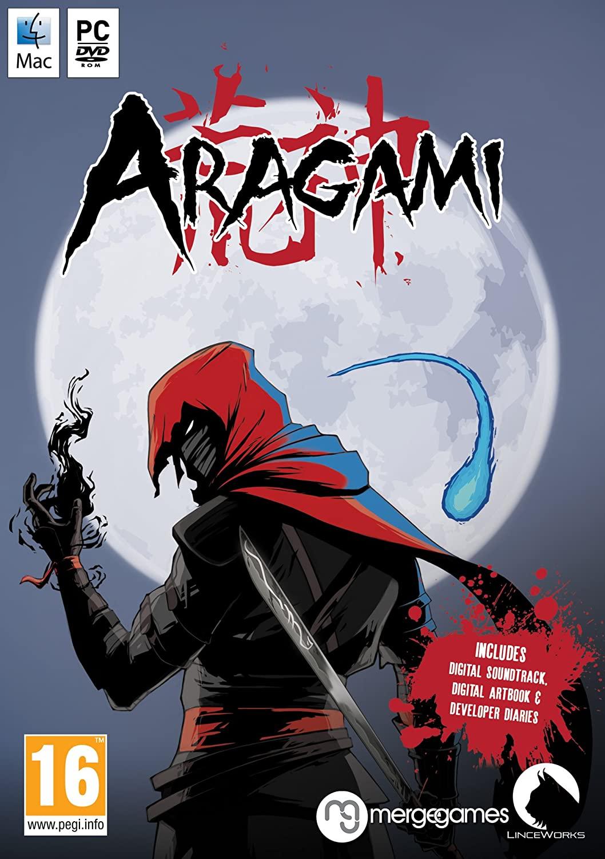 Aragami (PC) klucz Steam