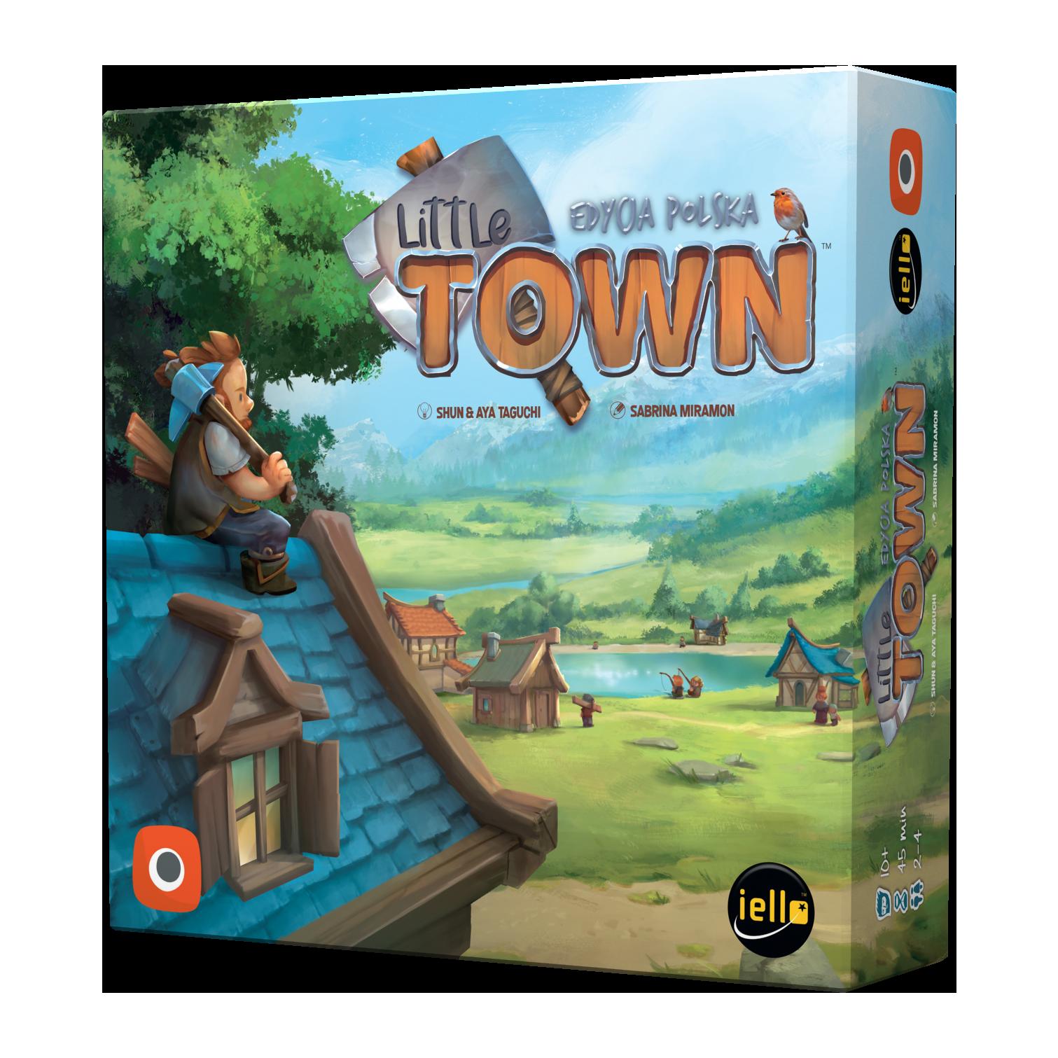 Little Town (gra planszowa)