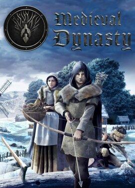 Medieval Dynasty (PC) Steam