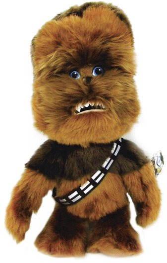 Star Wars Classic: Pluszowy Chewbacca (45 cm)