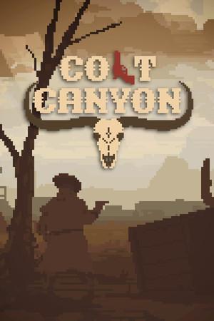 Colt Canyon (PC) Klucz Steam