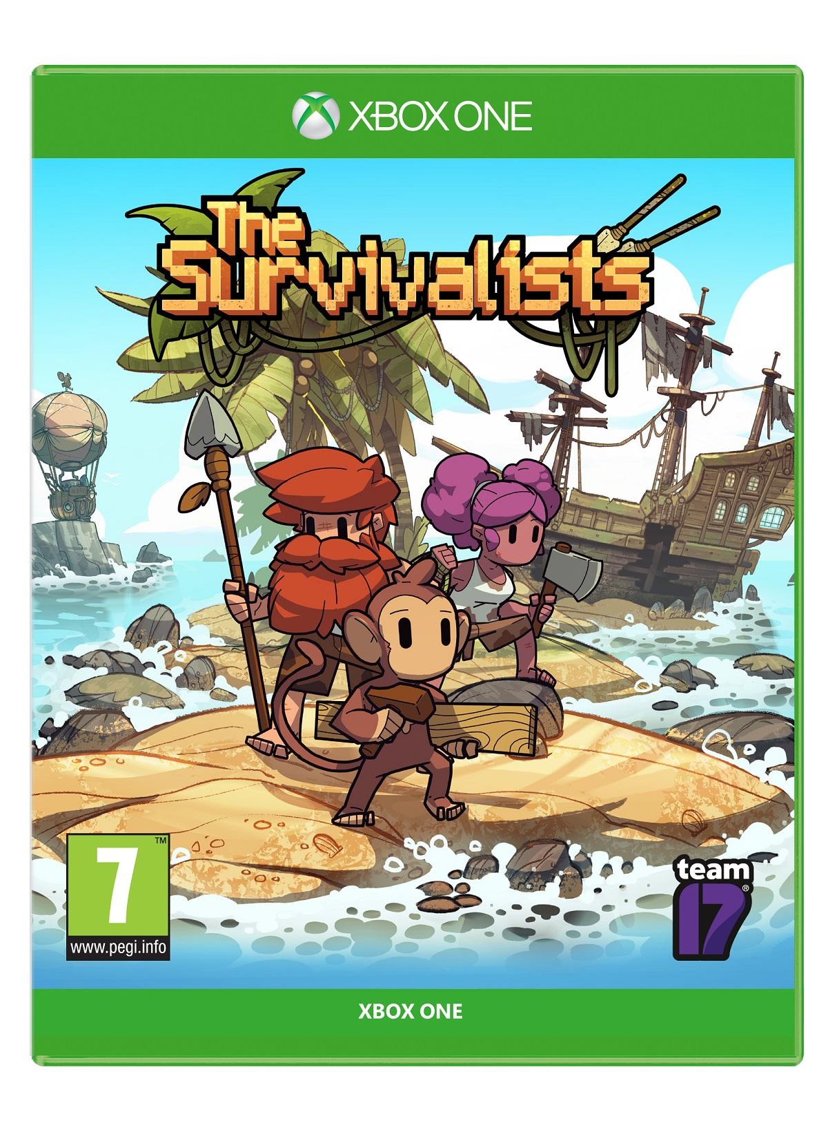 The Survivalists (XONE)