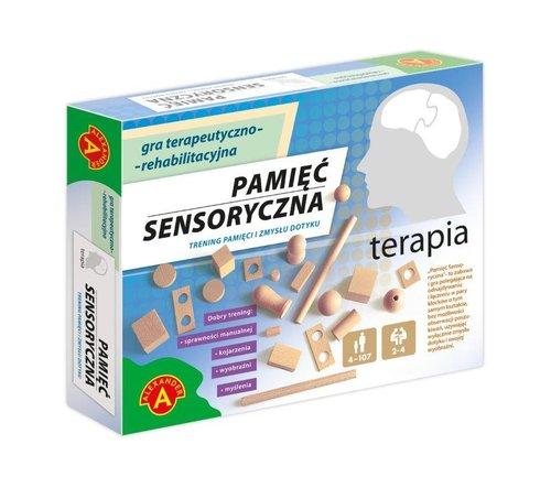 Terapia Pamięć sensoryczna