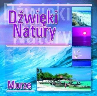 Dźwięki natury. Morze CD