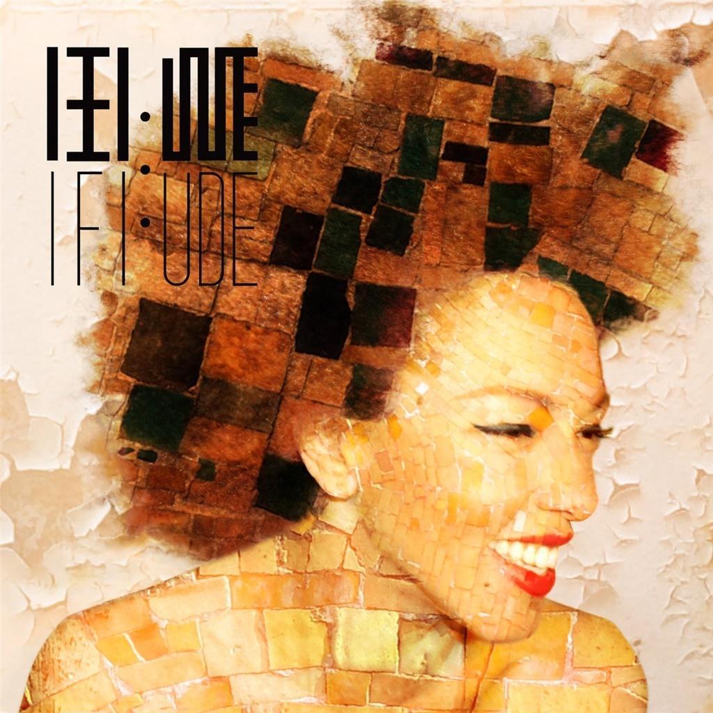 Ifi Ude (CD)