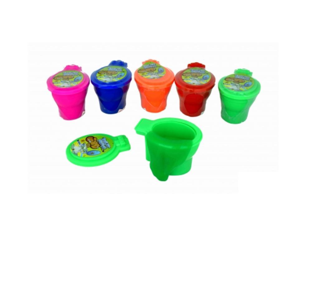 Sedes z pierdzącym żelem mix kolorów