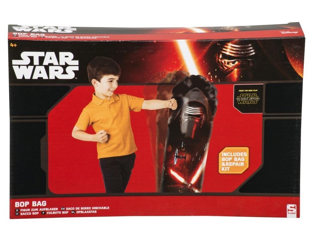 Worek bokserski Star Wars