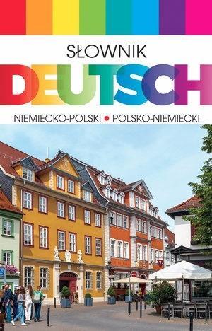 Słownik Deutsch niemiecko-polski, polsko-niemiecki