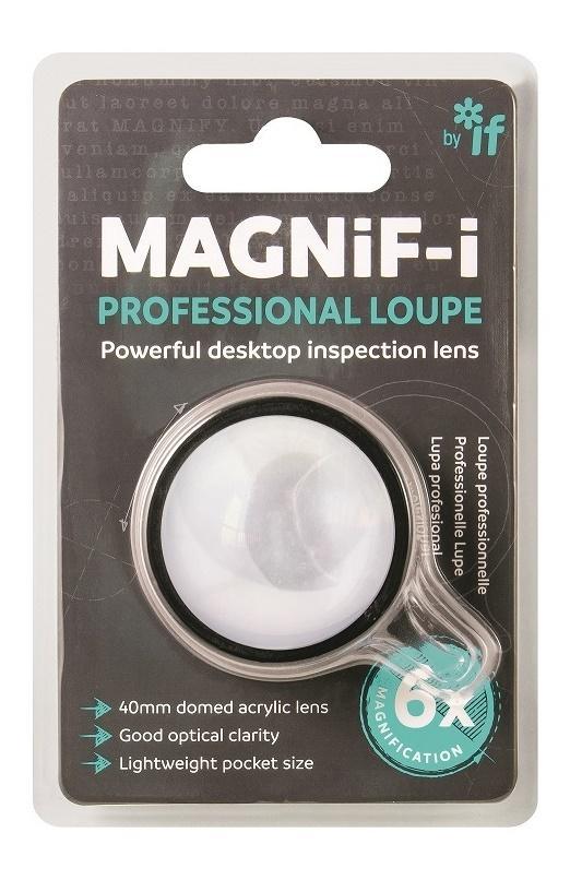 Magnifi-i profesjonalna lupa