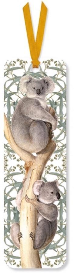 Zakładka do książki Koala