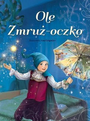 Ole Zmruż-oczko