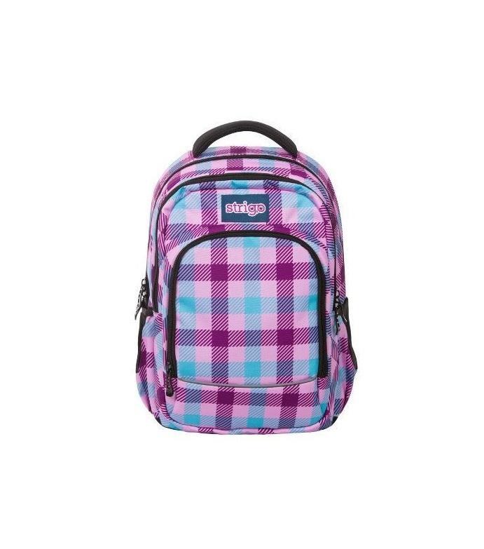 Plecak BM6 Basic Misty STRIGO