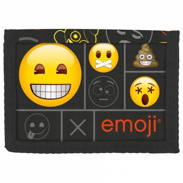 Portfel Emoji 11 DERFORM