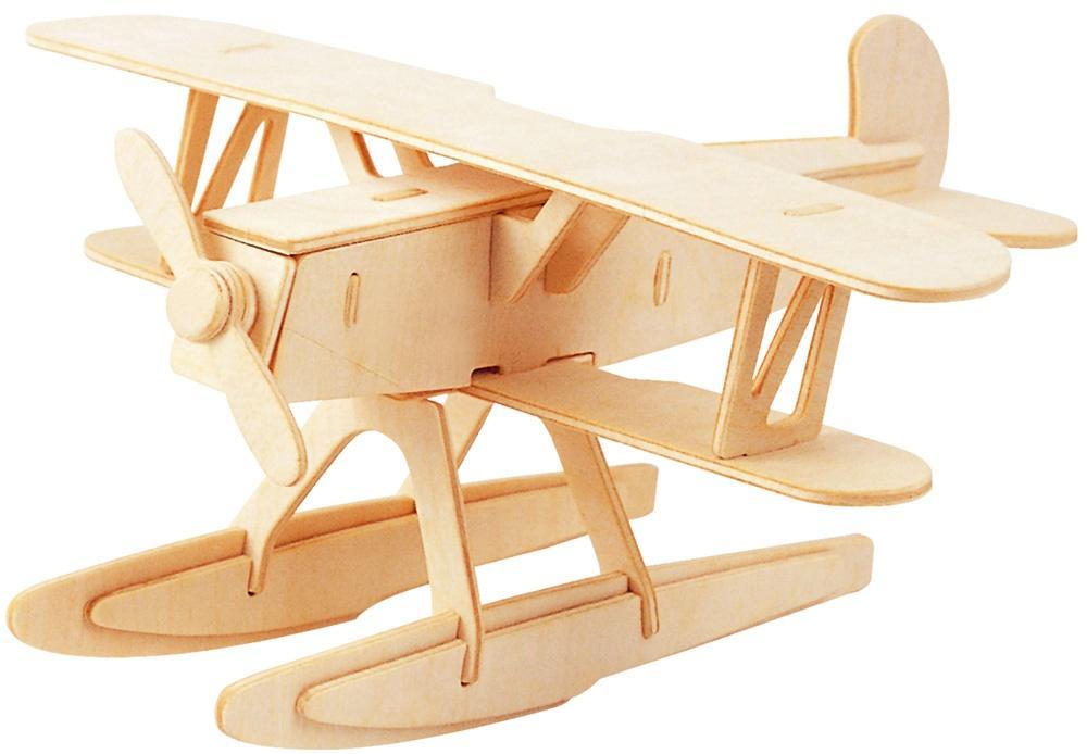 Łamigłówka drewniana Gepetto - Hydroplan G3