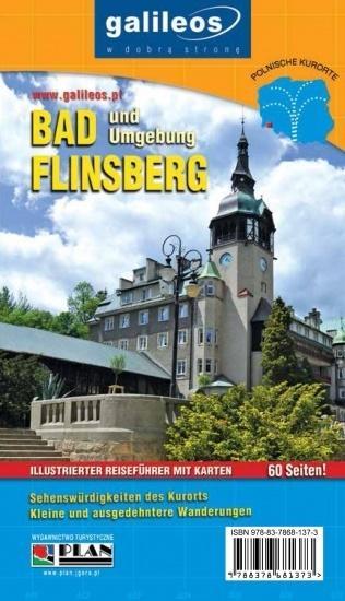 Bad Flinsberg - Świeradów Zdrój przewodnik w.niem.