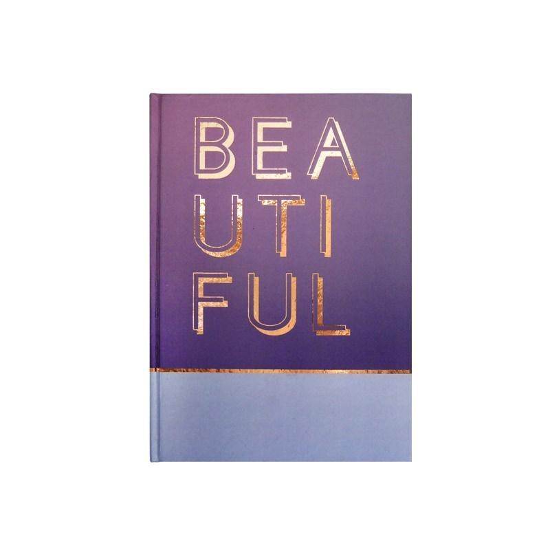 Notes A5 80K w kratkę Beautiful
