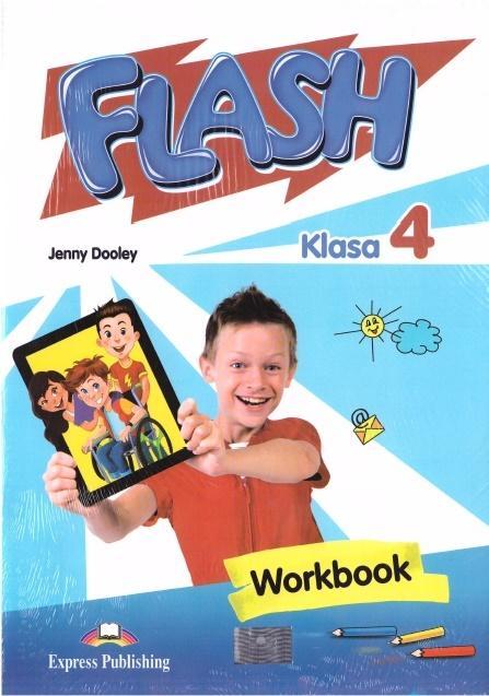 Flash 4 WB EXPRESS PUBLISHING