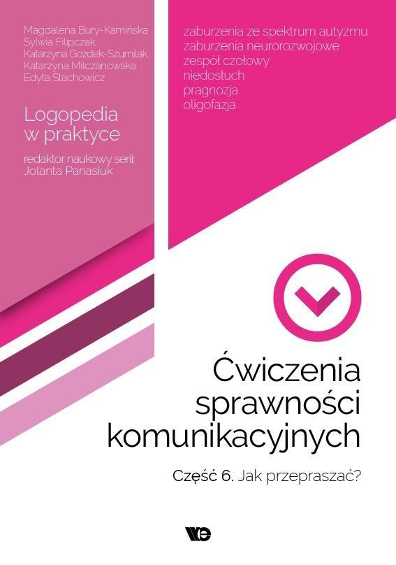 Ćwiczenia sprawności komunikacyjnych cz.6