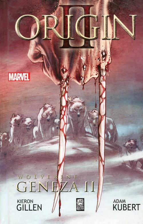 Wolverine Geneza II