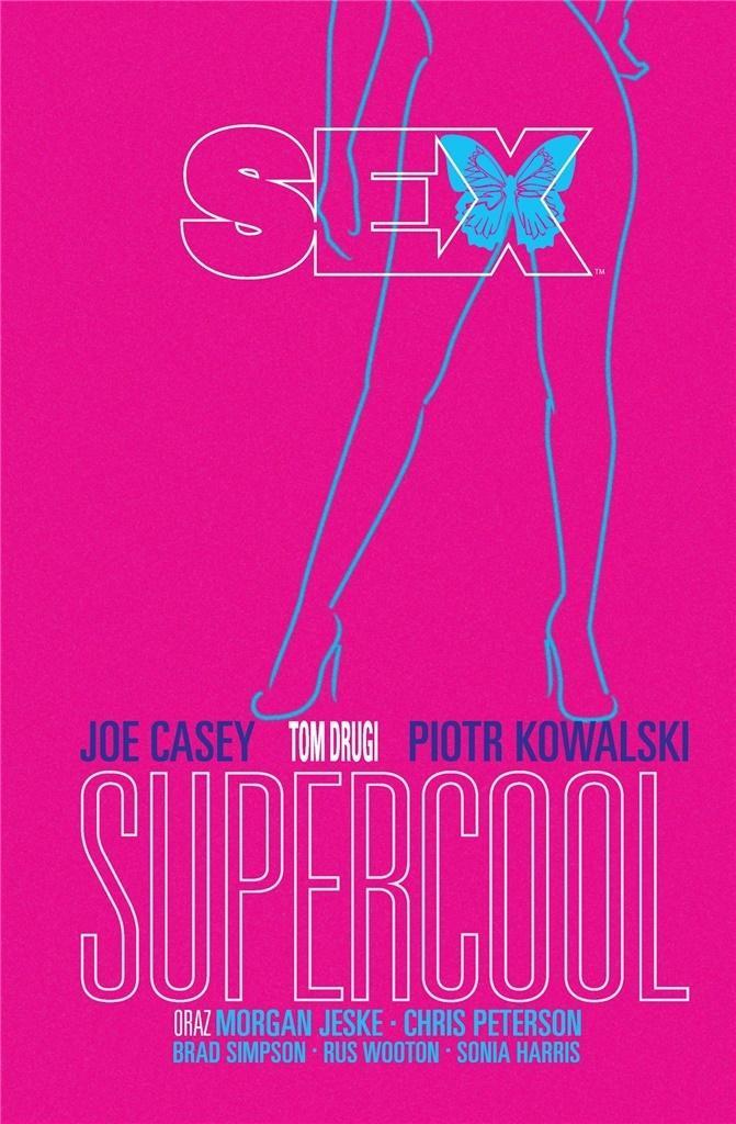 Sex T.2 Supercool
