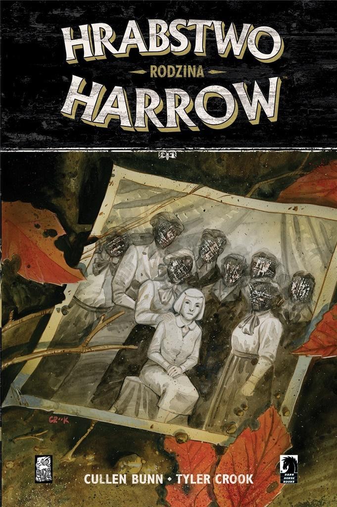 Hrabstwo Harrow T.4 Rodzina