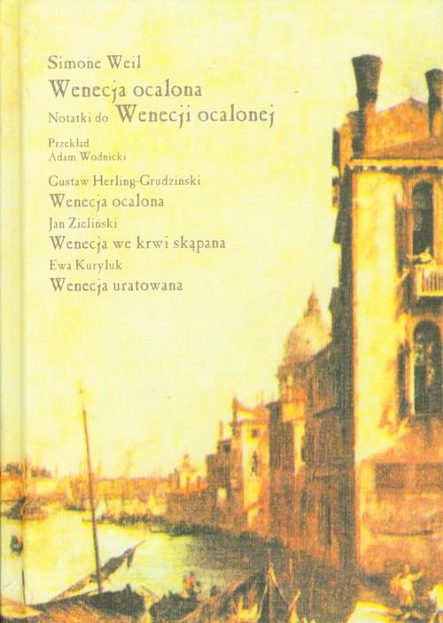 Wenecja ocalona