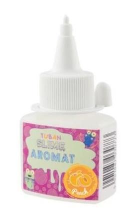 Slime aromat brzoskwinia TUBAN