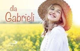 Imiona - Dla Gabrieli