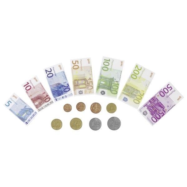 Papierowe pieniądze