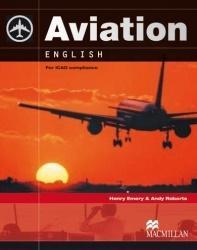 Aviation English SB + CD MACMILLAN