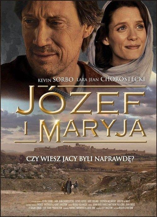 Józef i Maryja - książka + DVD