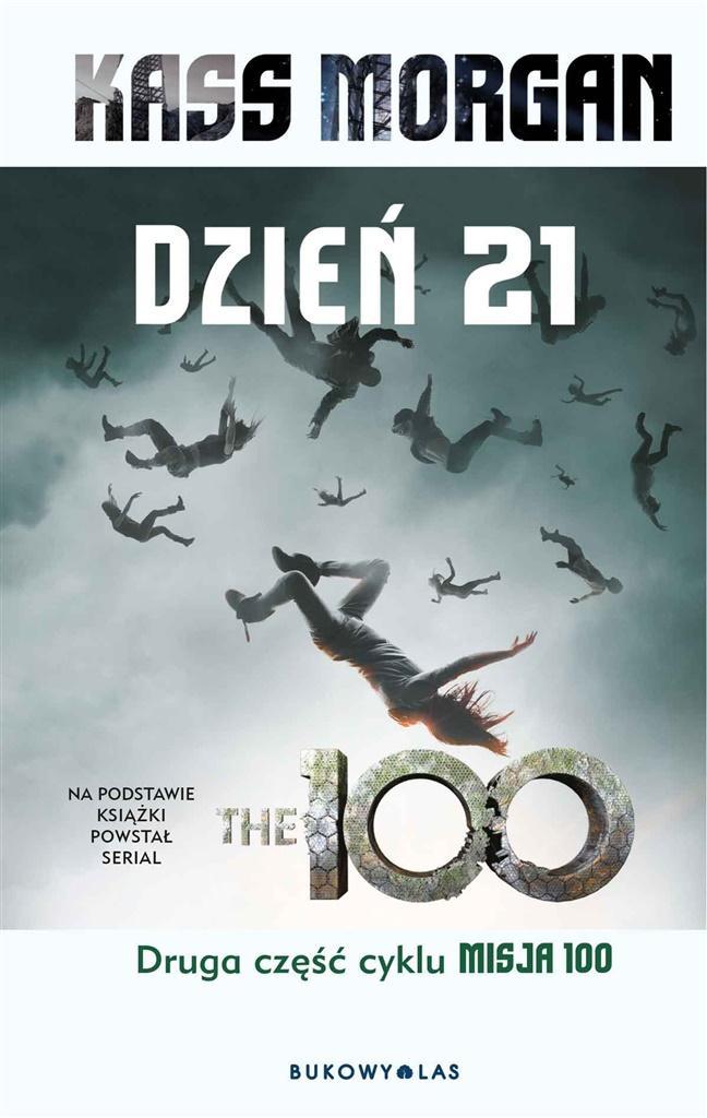 Misja 100 T.2 Dzień 21 wyd. serialowe