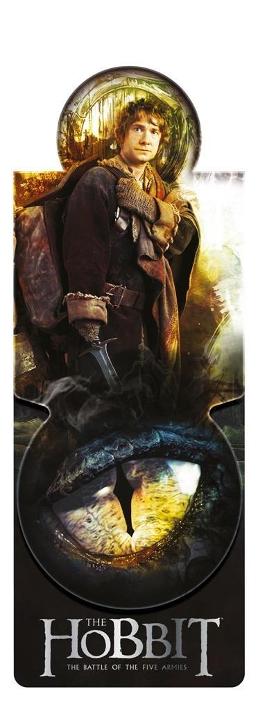 Hobbit - Zakładka magnetyczna Baggins