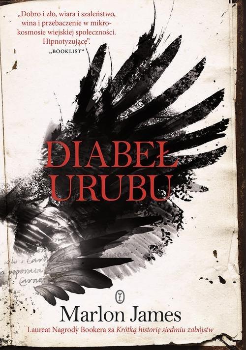 Diabeł Urubu