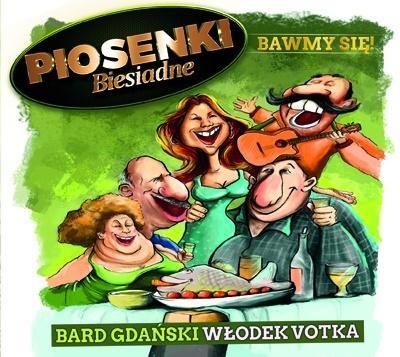 Piosenki Biesiadne - Bawmy się! CD