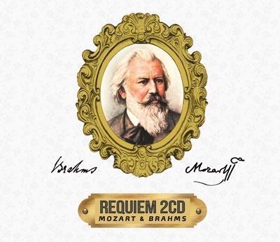 Requiem (2CD) Gold Edition