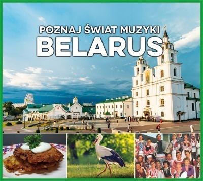 Poznaj Świat Muzyki - Belarus CD